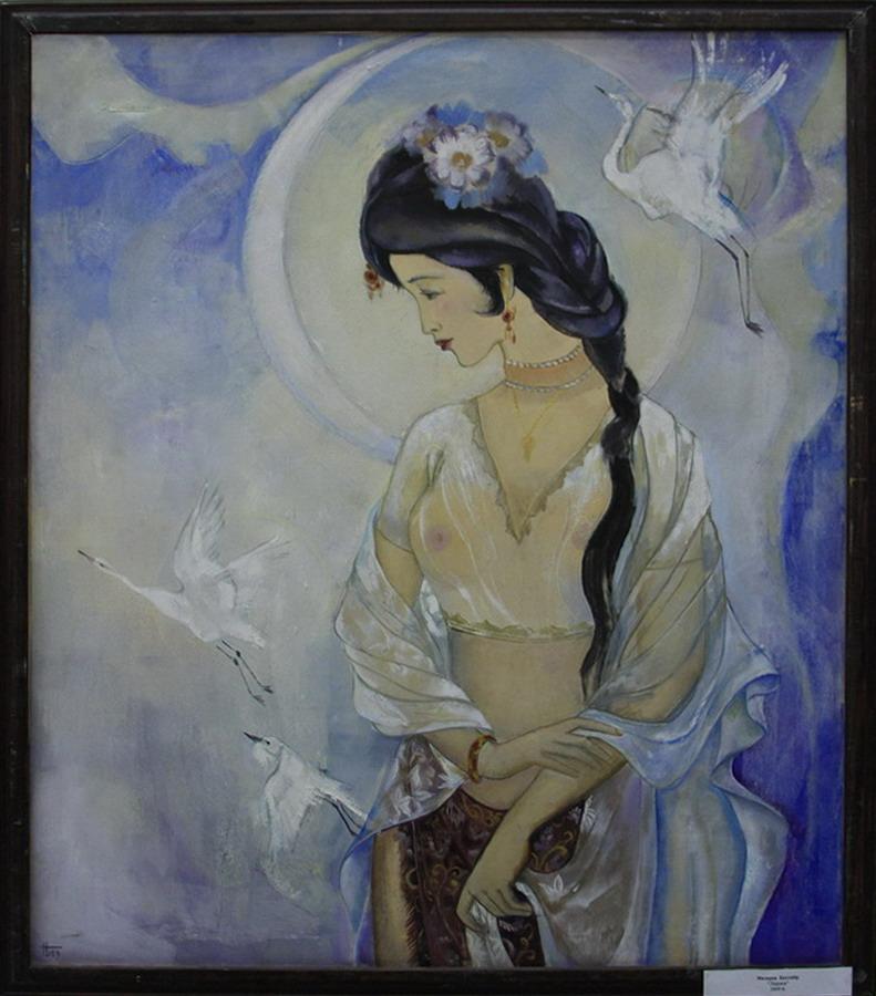 Назаров Бахтиёр. Лирика. 2009