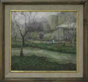Тимуров Р. Весенняя сюита. 1982 (ДХВ)