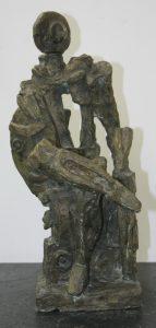 Немировский Р. Факир. 1985 (ДХВ)