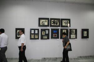 На выставке (2)