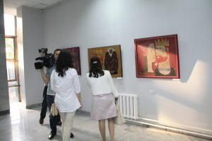 На выставке (4)
