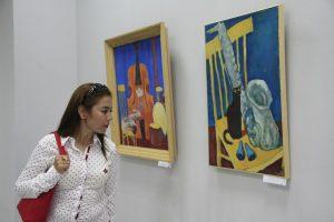 На выставке (5)