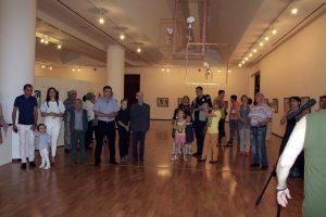 На открытии выставки (3)