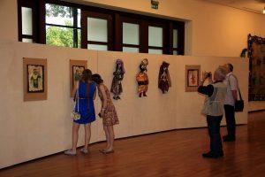 На открытии выставки (6)