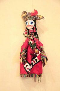 Виниамин Акудин. Кукла (3)