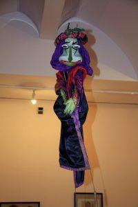 Виниамин Акудин. Кукла (4)