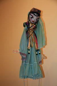 Виниамин Акудин. Кукла (5)