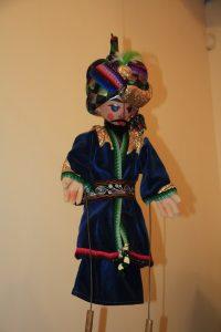 Виниамин Акудин. Кукла (6)