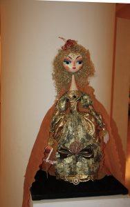 Виниамин Акудин. Кукла (7)