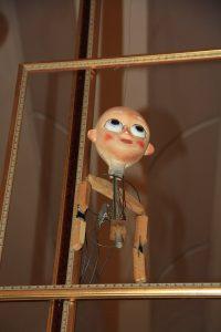 Виниамин Акудин. Кукла (8)