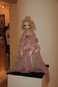 Виниамин Акудин. Кукла (9)