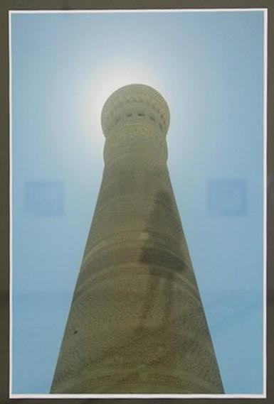 Фотография Его величества посла Великобритании в Узбекистане Кристофер Аллан
