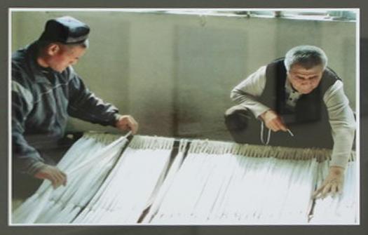 Фотография дипломатов Республики Корея