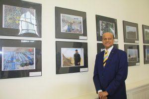 Посол Бангладеш в Узбекистане Мосул Маннан (2)