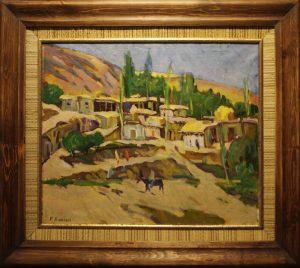r-ahmedov-gornyj-pejzazh-1984