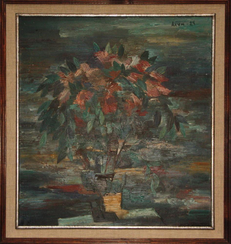 v-ahunov-natyurmort-s-tsvetami-1984