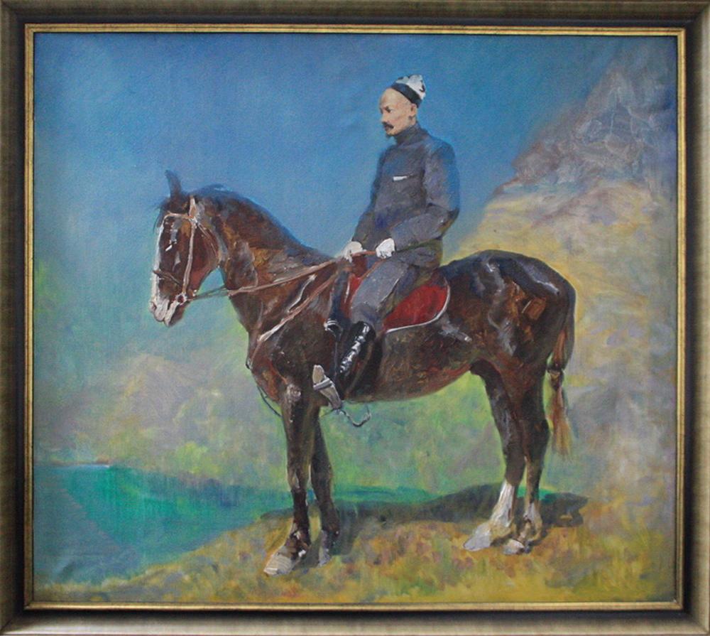 kuzybaev-nigmat-portret-ottsa-1990