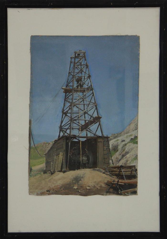 mileev-d-industrialnyj-etyud-1950-ih-semejnogo-arhiva-nechaeva-v