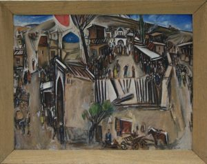 zhdanov-v-bazar-moego-detstva-1991-dhv