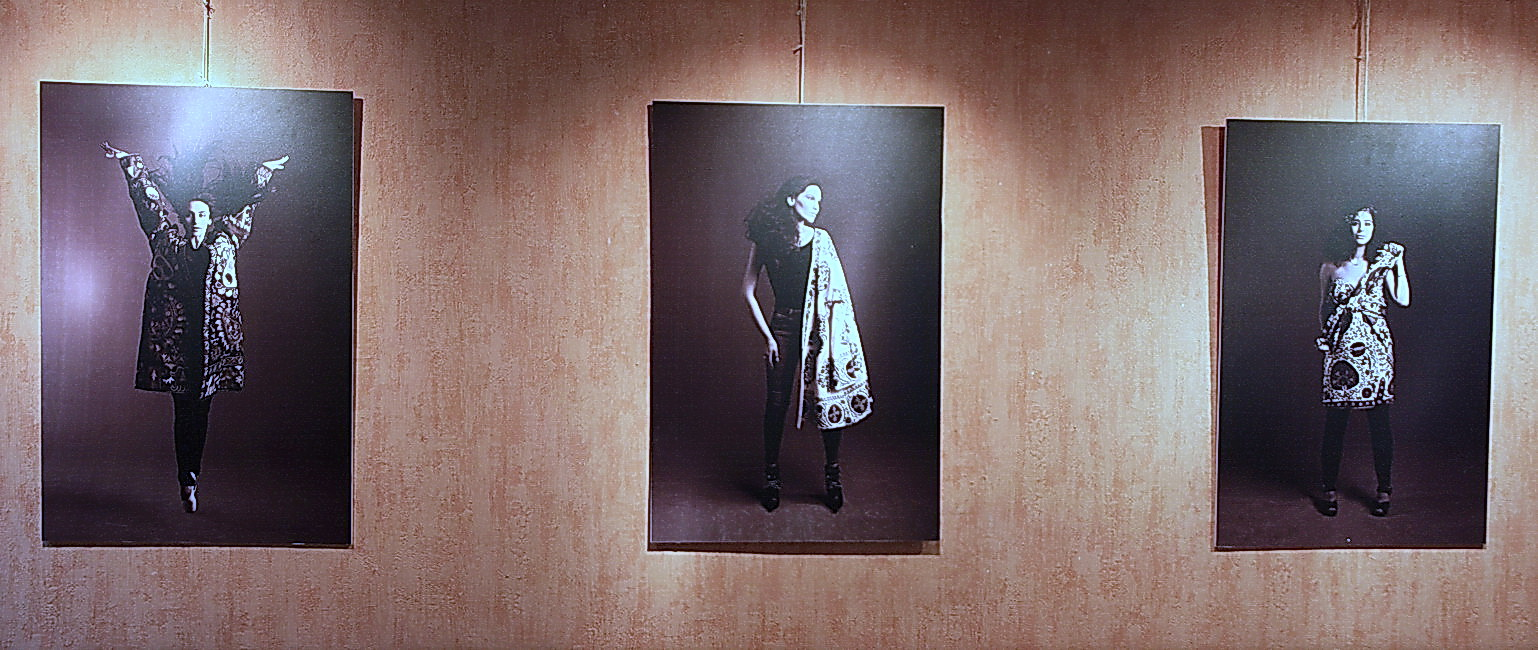 Фотографии Светланы Астаховой