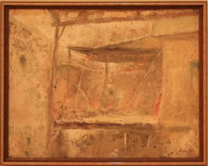 Ли А. Балхана. 1999. Из коллекции НБУ