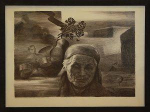 Ли А. Горе. 1983