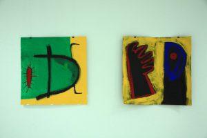 Абе Таканори Из серии «Дневник картин сноведений» 8