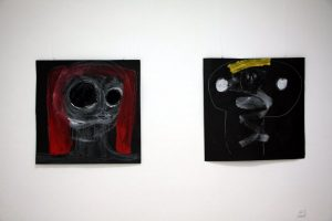 Абе Таканори Из серии «Дневник картин сноведений» 7