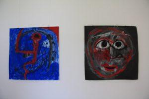 Абе Таканори Из серии «Дневник картин сноведений» 9