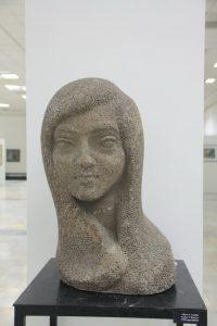 Алиев Э. Юность. 1970 (ДХВ)