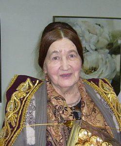 Мордвинцева Галина март 2012 года
