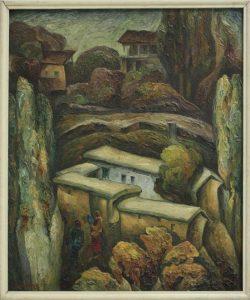 Талдыкин Ю. Свой дом. 1988 (ДХВ)