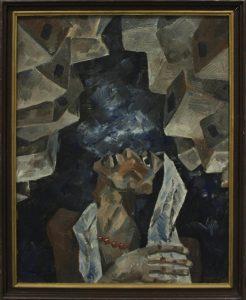 Умаров А. Землетрясение. 1993 г.