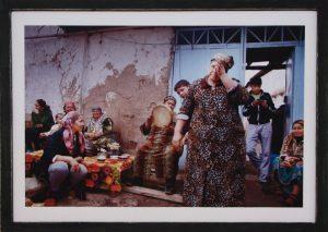 Фотография Анны Чудиновой «Навруз» 2)
