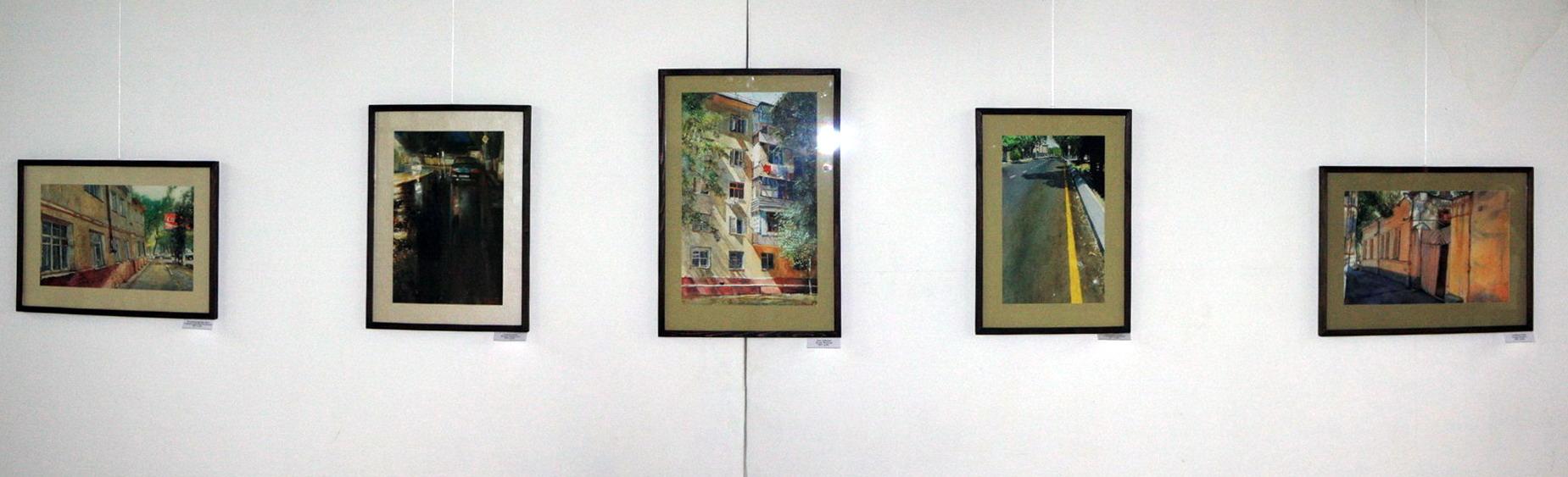 [4] Евгений Панов. Экспозиция. 2017. ЦВЗ