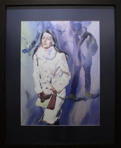 А.Есионов. Аберрация. 2017