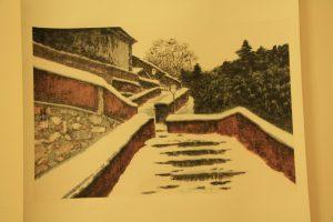 Ли Чэнсю - «Тихое место, храм обрядов и ритуалов»