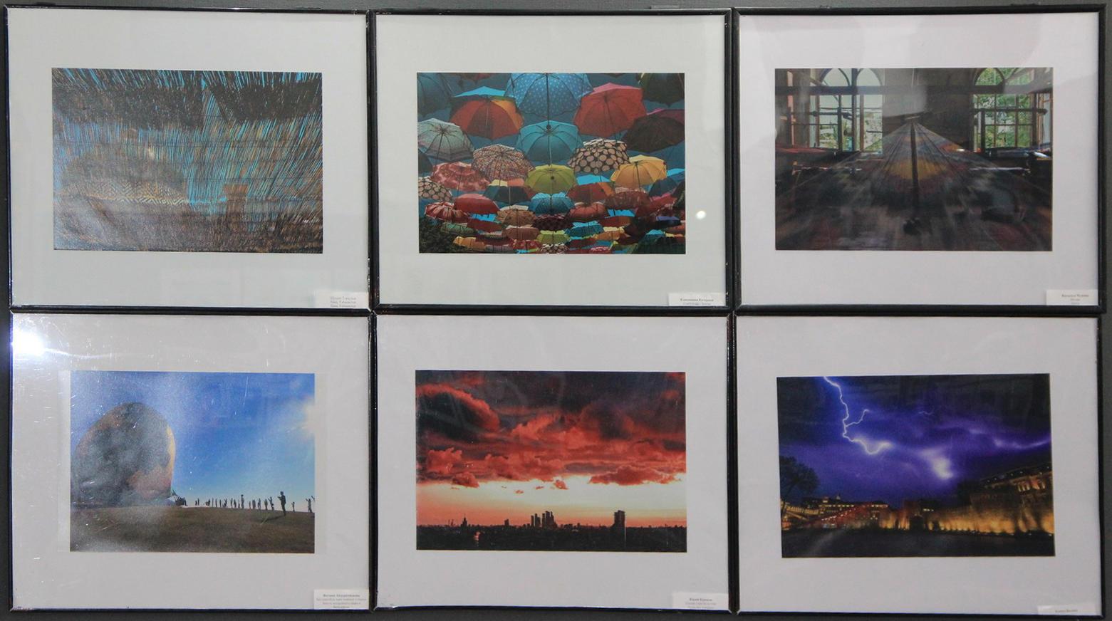 Фотографии разных авторов из группы Молодёжная фотография Узбекистана 11