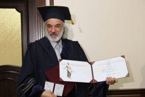 Исаев Аслиддин. фото. Каримовой Натальи