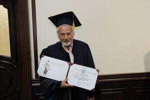 Ахмадалиев Фазуллахан. фото. Каримовой Натальи