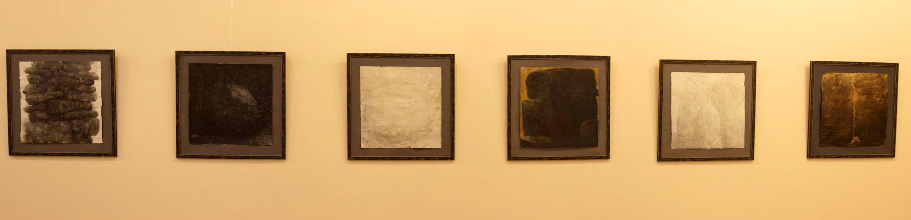 Алексей Дмитриев. Экспозиция работ (2)