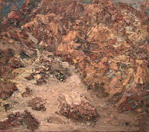 Гаглоева Римма. Урунгачсай. 1999