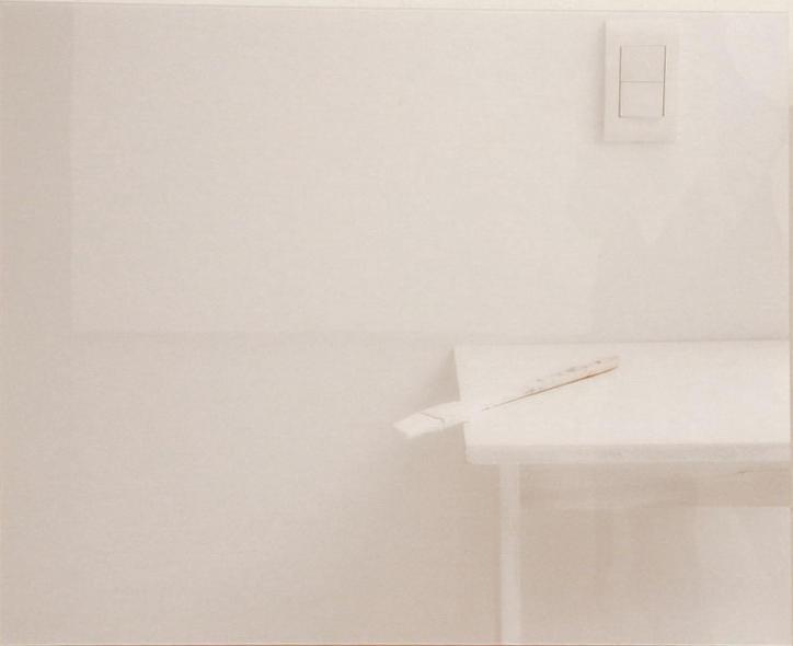 Инмо Хванг. Белые фотогрфии (Корея)