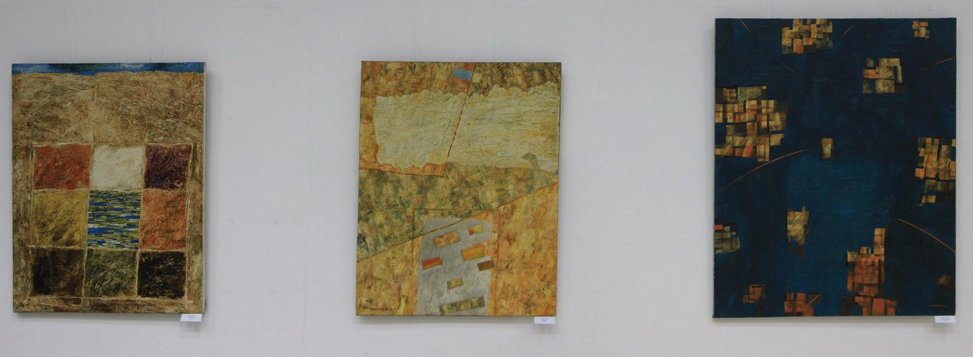 Александр Николаев. Начала, 1997, Пласт. 1998, Структура. 2000