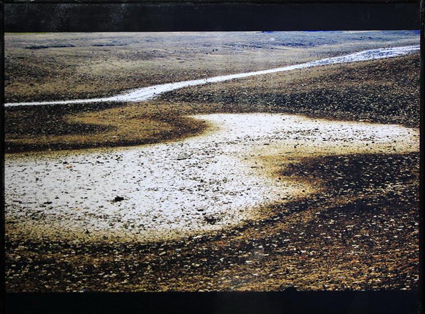 Искандер Садыкзаде. «Вода ушла». (Узбекистан)
