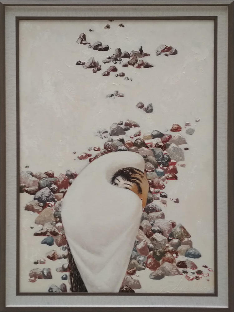Акмаль Нур. Моя мама. Материнство. 2011