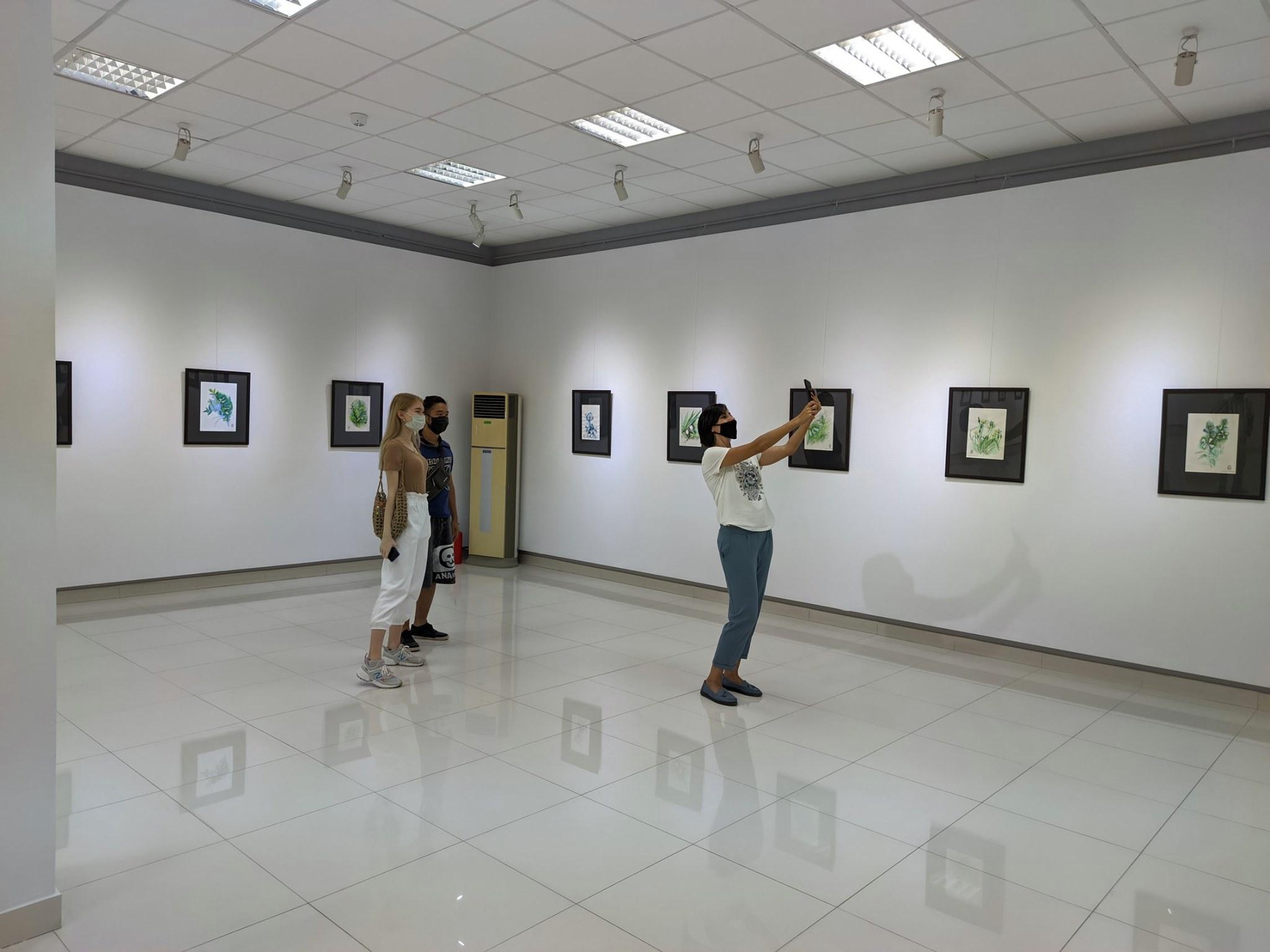 Фотография со страница Караван-сарая в ФБ.