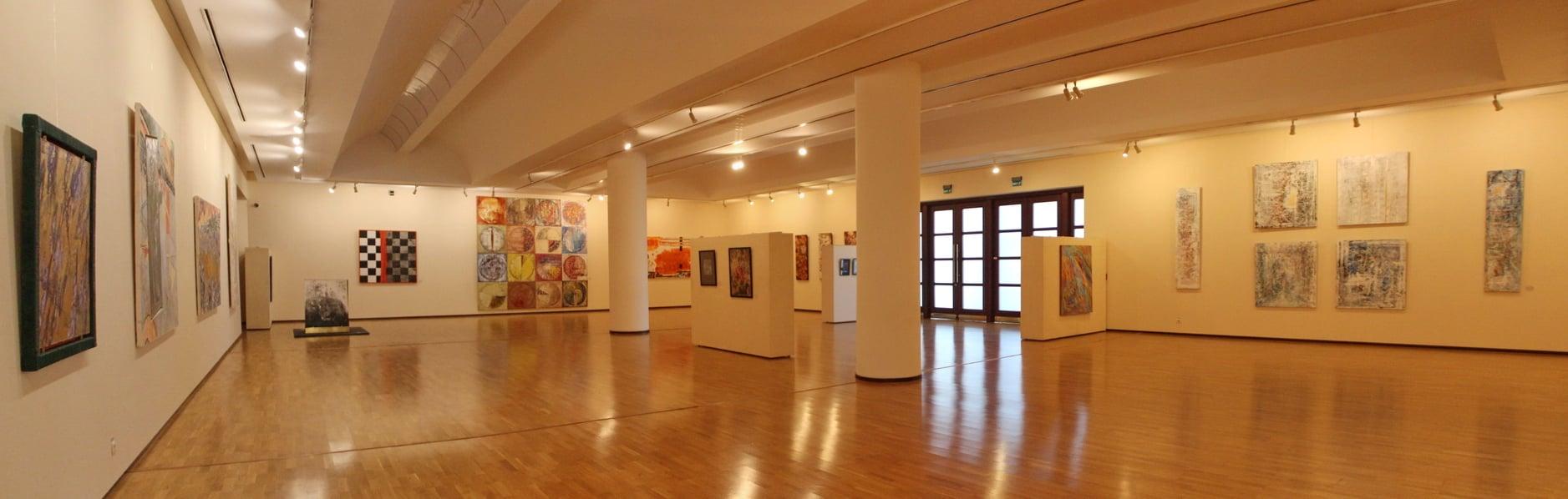 Экспозиционный зал 2