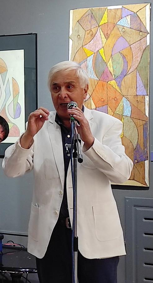Дамир Рузыбаев